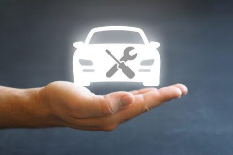 Jak uzyskać samochód zastępczy z OC sprawcy?